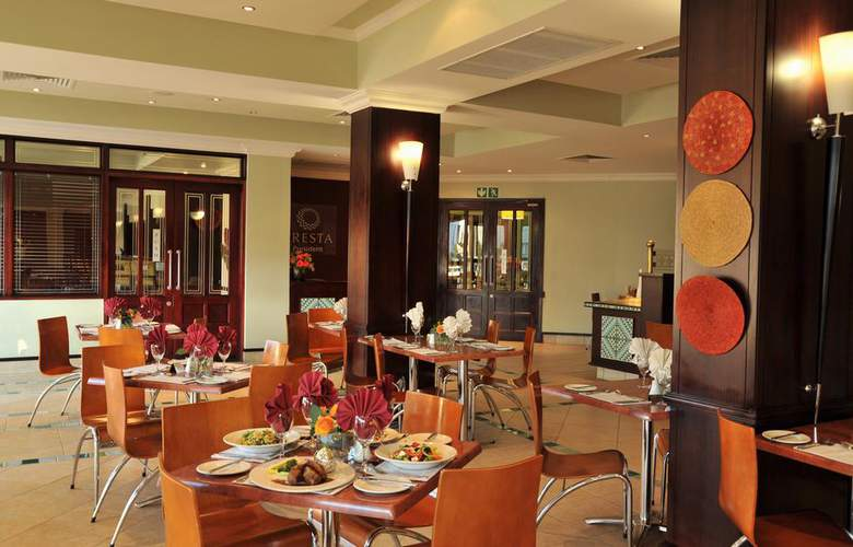 Cresta President - Restaurant - 4