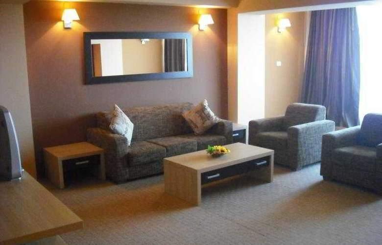Oxford Timisoara - Room - 4