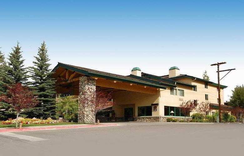 Best Western Plus Kentwood Lodge - Hotel - 18