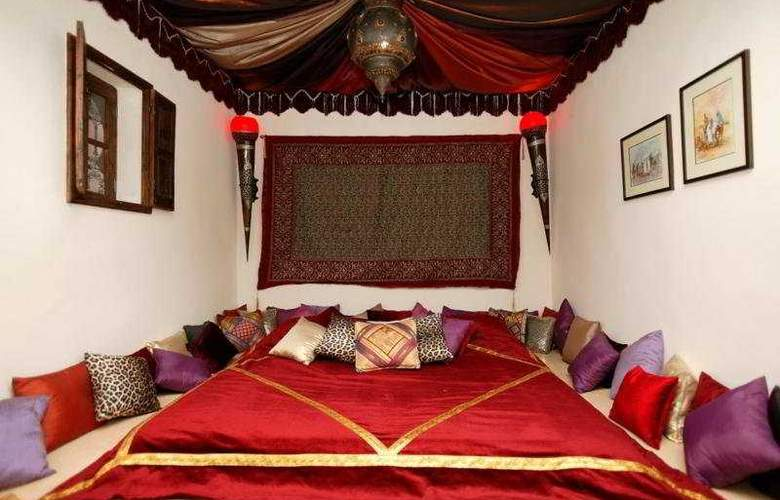 Riad Aladdin - Room - 6