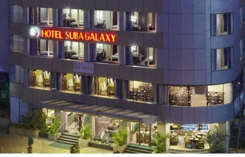 Suba Galaxy - Hotel - 0