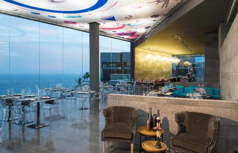La Isla y el Mar - Restaurant - 32