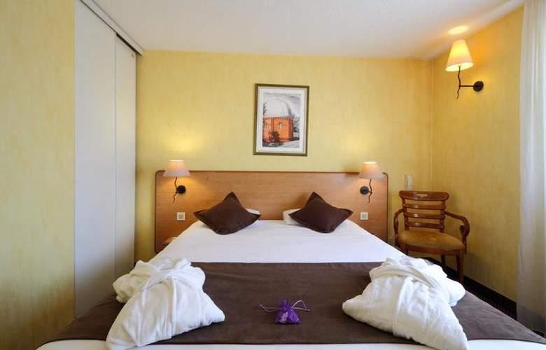 Best Western Athenee - Room - 2