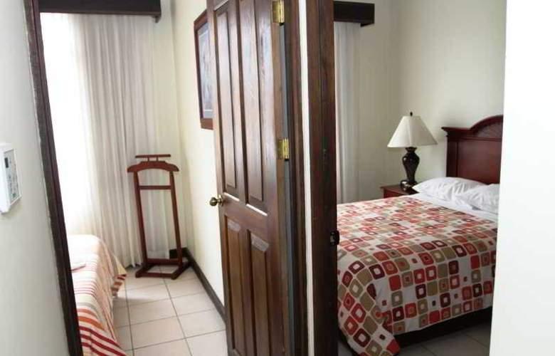 Hotel & Suites Casa Conde - Room - 7