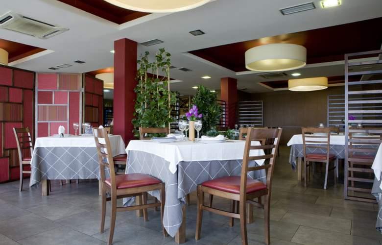 Peregrina - Restaurant - 4