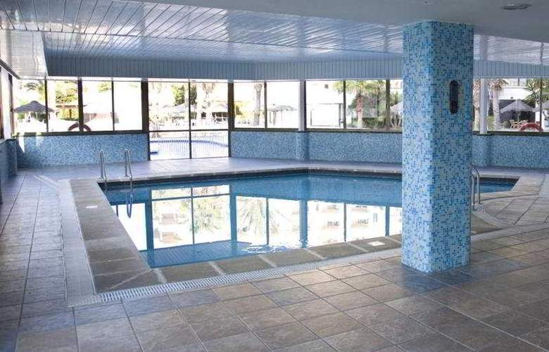 TRH Jardin Del Mar Apart - Pool - 5