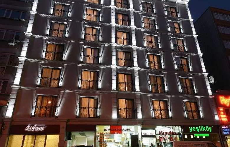Listana - Hotel - 3