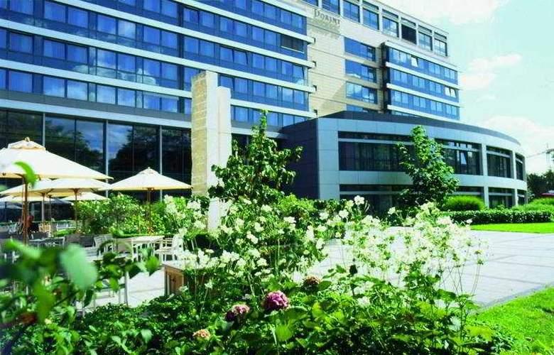 Dorint Pallas Wiesbaden - Hotel - 0