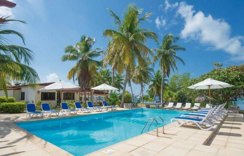 Bella Isla Resort - Pool - 11