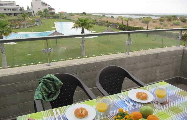 Sl El Rompido by Life Apartments - Terrace - 6