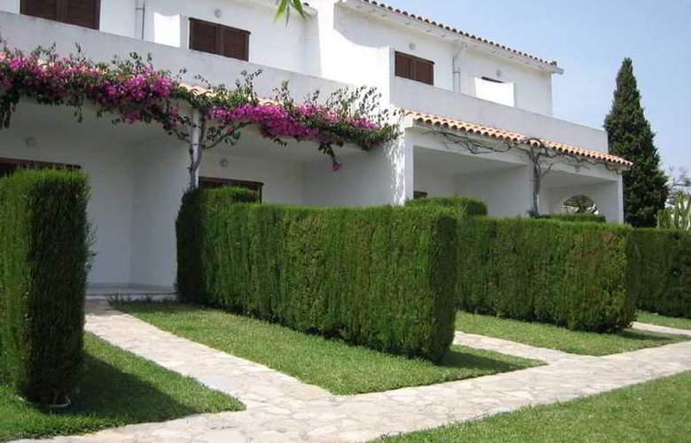 Apartamentos Mirador Peñiscola 3000 - Hotel - 0