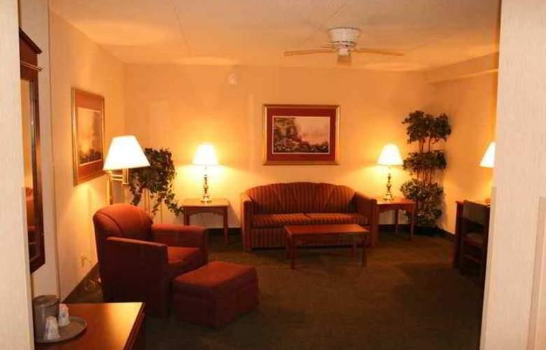Hampton Inn Cleveland-Downtown - Hotel - 0