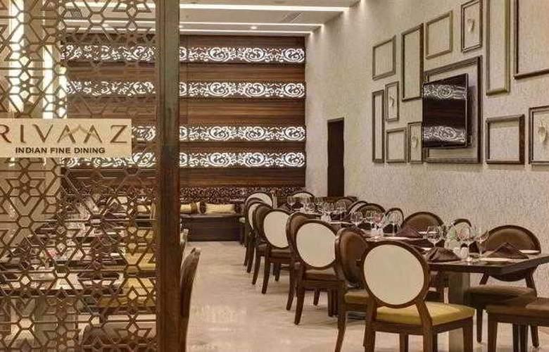 Sahil - Hotel - 32