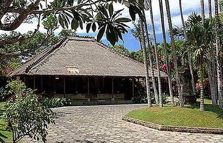 Tandjung Sari - Hotel - 8