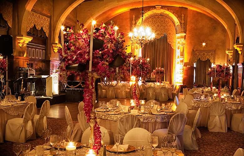 Biltmore Coral Gables - Restaurant - 2