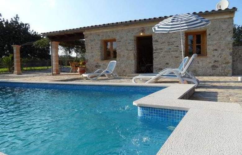 Villa Marina - Pool - 3