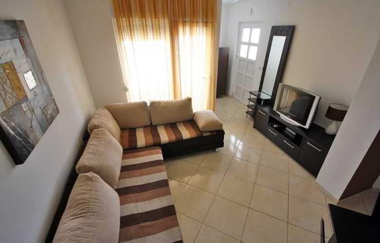 Stipe Aparthotel - Room - 14