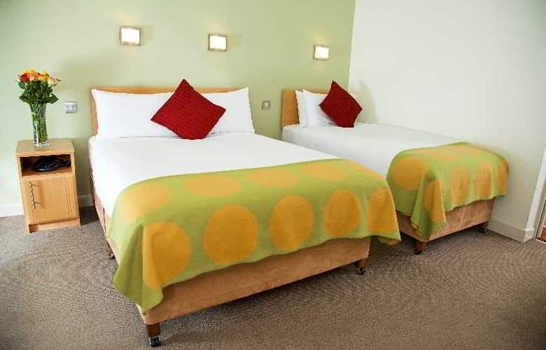 Sandymount Hotel Dublin - Room - 12