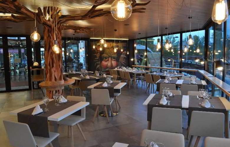 Sanchez - Restaurant - 28