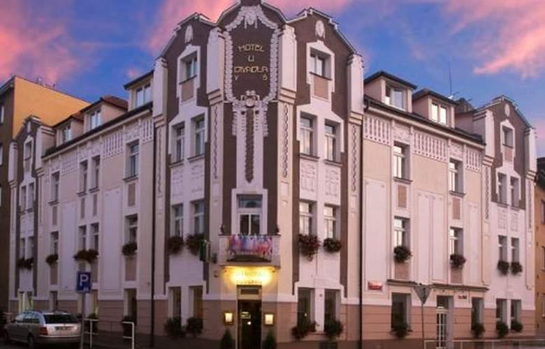 U Divadla - Hotel - 0