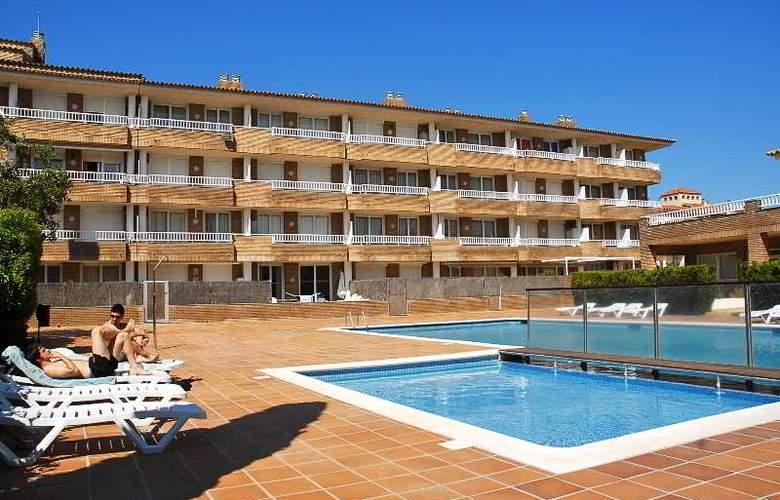 Del Sol 2D Apartamentos - Hotel - 0