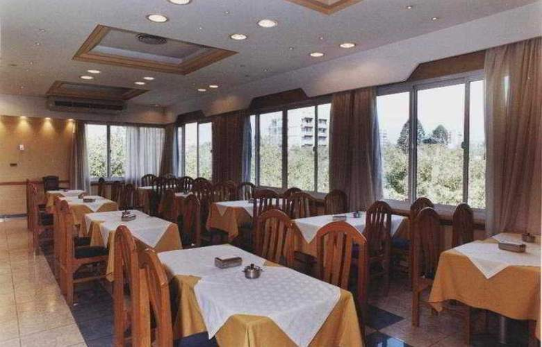 Provincial - Restaurant - 5