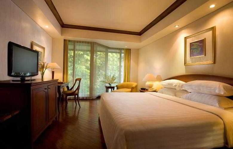 SHERATON BANDARA HOTEL - Hotel - 11