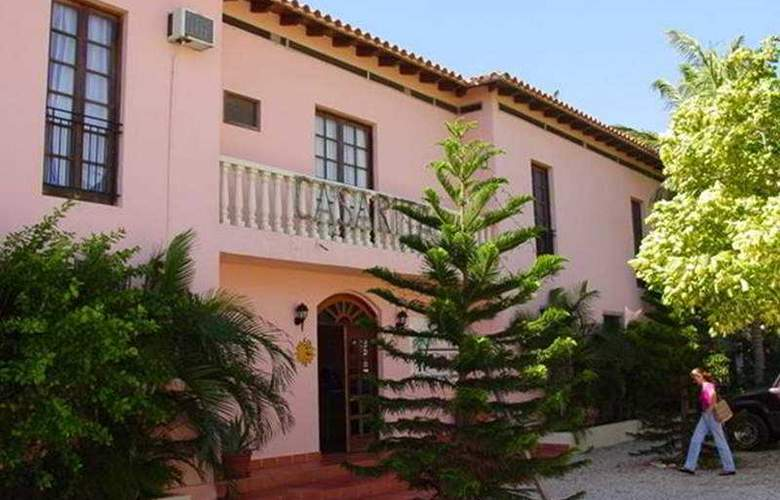 Casa Rita - Hotel - 0