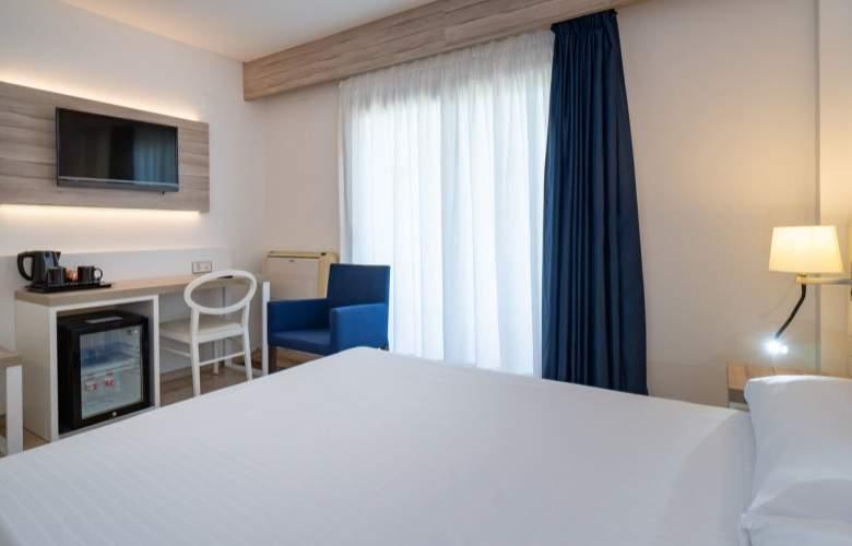 The Agir Springs Hotel by MedPlaya - Room - 15