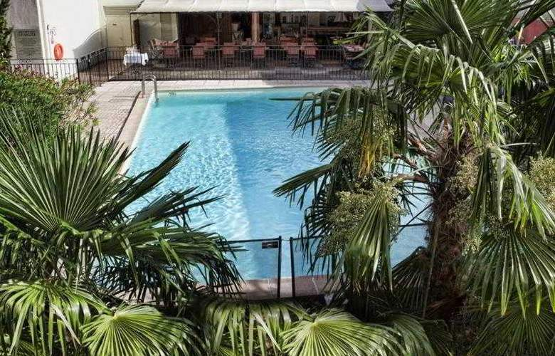 Best Western Le Galice Centre-Ville - Hotel - 76