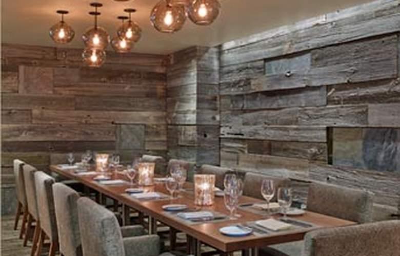 The Westin Snowmass Resort - Restaurant - 25