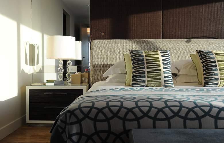 Hilton Capital Grand Abu Dhabi - Room - 17