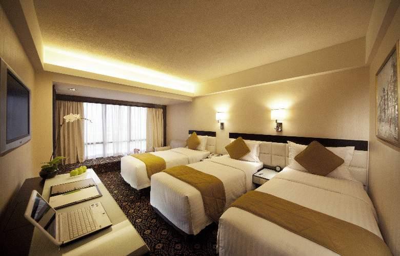Regal Oriental - Room - 1