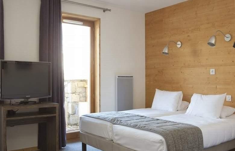 Alpenrose - Room - 2