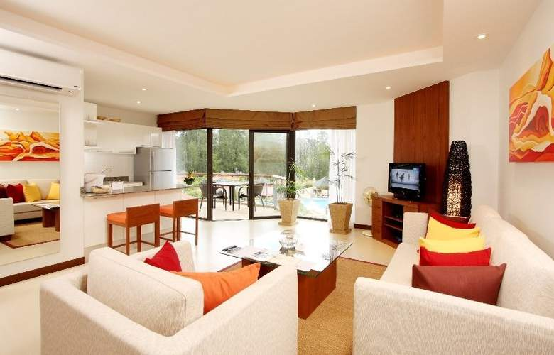 Dewa Phuket Resort & Spa - Room - 5