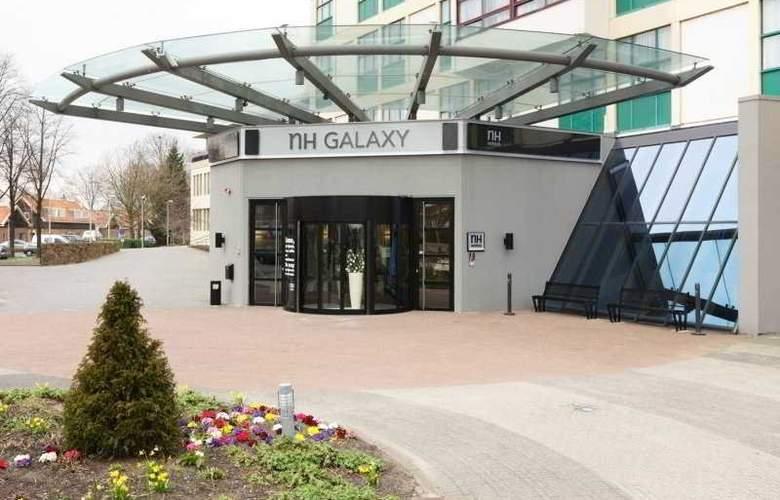 NH Amsterdam Noord - Hotel - 0