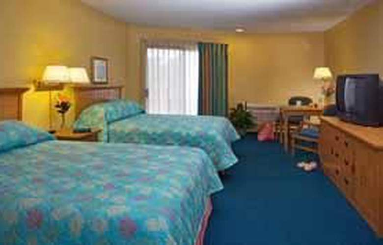 Quality Inn & Suites Hermosa Beach - Room - 4