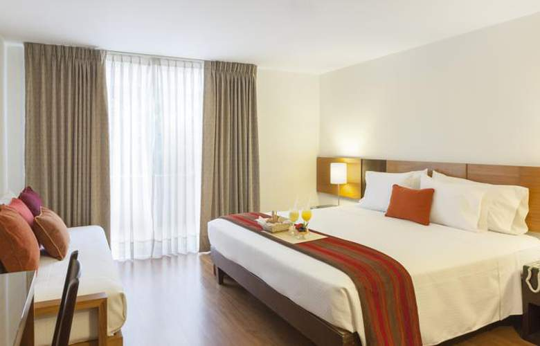 San Agustin Exclusive - Room - 2