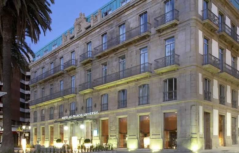 AC Palacio Universal - Hotel - 0