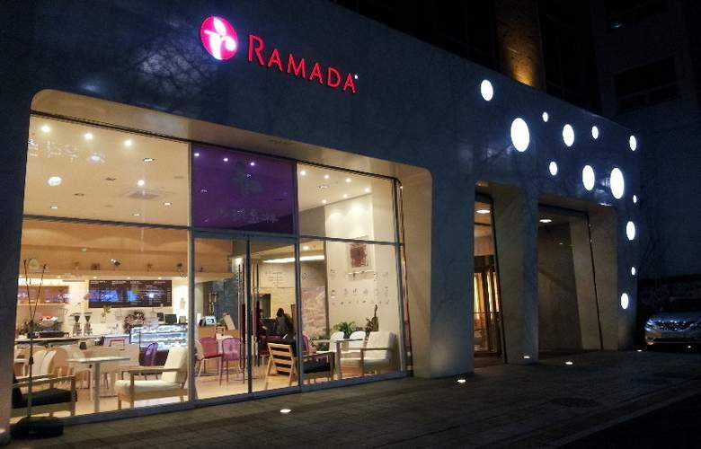 Ramada Seoul Dongdaemun - Hotel - 1