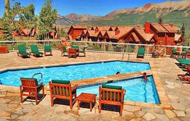 Mountain Lodge Telluride - Pool - 3
