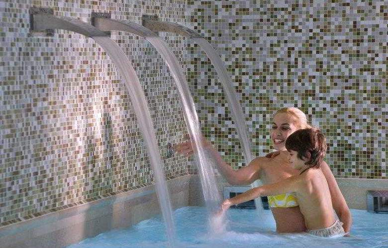 Best Western Galles Milan - Hotel - 12