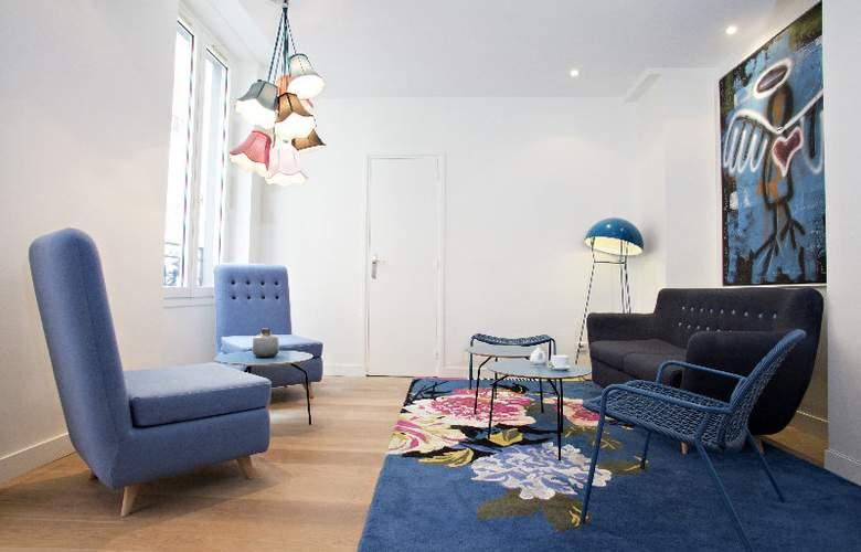 La Villa Boheme - Room - 25