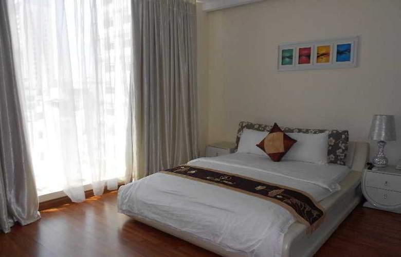 Ho Sen 2 Hotel - Room - 8