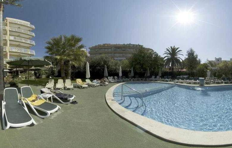 Caprice Alcudia Port by Ferrer Hotels - Pool - 15