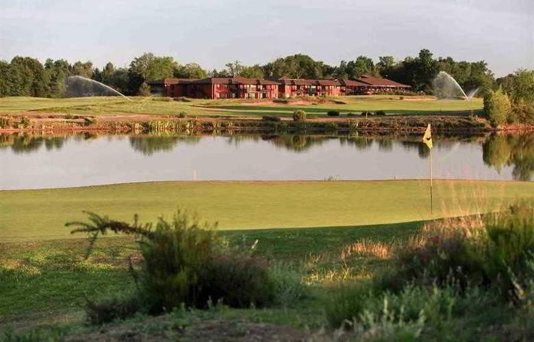 Golf du Medoc Hotel et Spa - Hotel - 0
