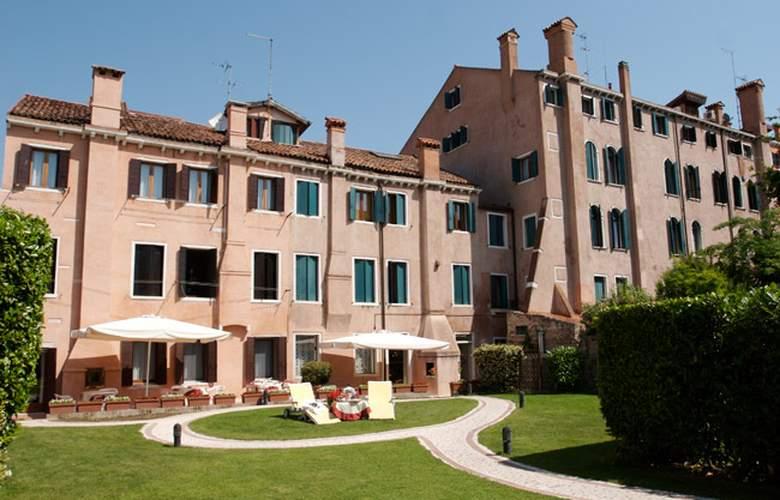 Best Western Olimpia - Hotel - 5