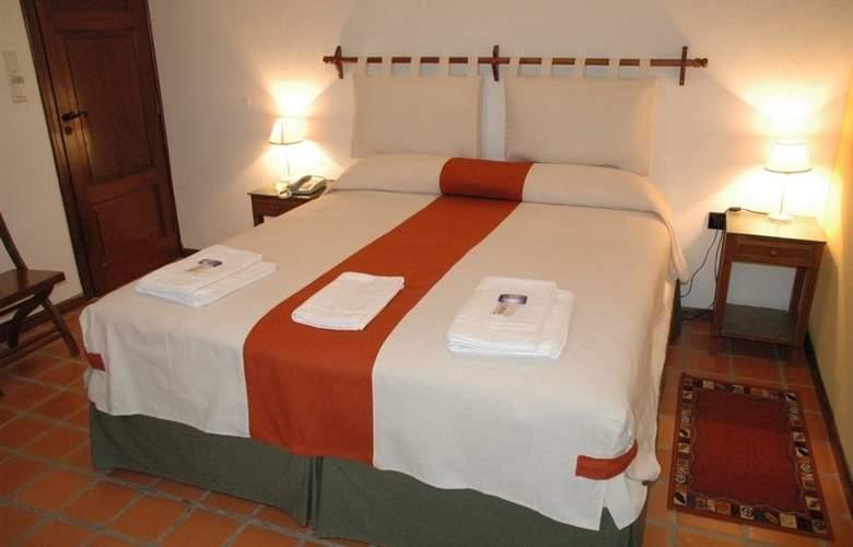 Donna Alda Boutique Hotel - Room - 1