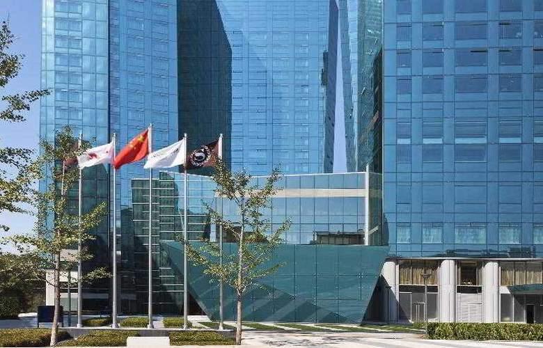 Sheraton Dongcheng - Hotel - 10