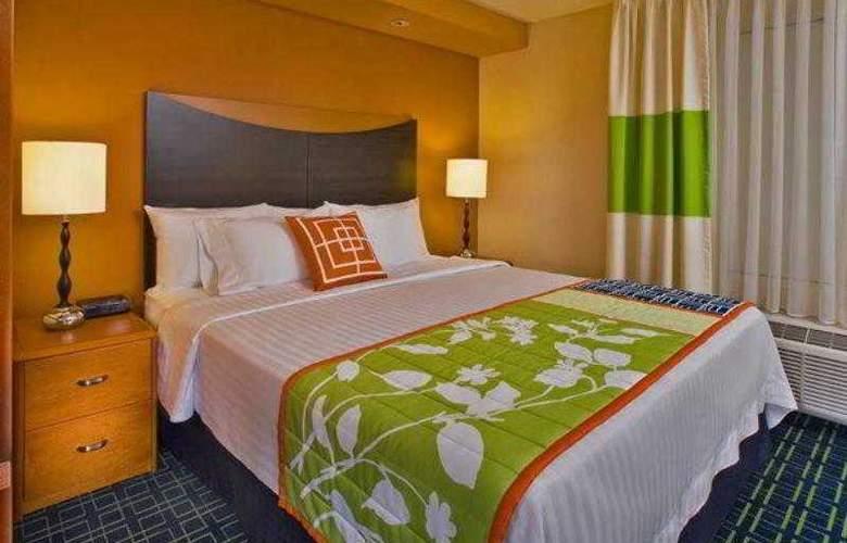Fairfield Inn  Oklahoma City Airport - Hotel - 1